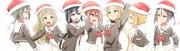 クリスマスの勇者部