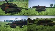 Leopard2a6 [配布]