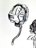 神経ヘルメット