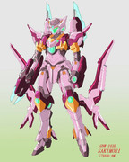 GNW-103D サキモリ(トランザム)