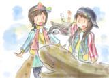 ちく☆たむ京都水族館でトークイベント開催おめでとうございます