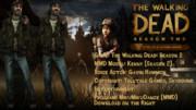 [The Walking Dead MMD] Kenny (Season 2)