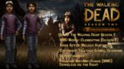 [The Walking Dead MMD] Clementine (Season 2)