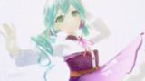【MMDモデル配布あり】椛暗式-七罪 ver1.0