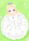ちっちゃいローナ姫