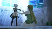 【Fate/MMD】幸せになりたい