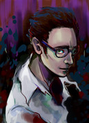 Dead by Daylight ドワイト