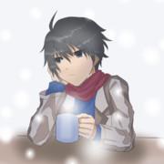 戦兎さん(冬)