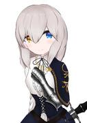 オリキャラ剣士ちゃん