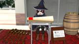 サアサアお立合い!猫まっしぐらの魔法の杖だよ~