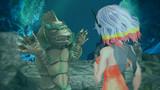 《妖異対策局レポート:ダゴン海底神殿》