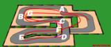 【SMK】マリオサーキット2タイムアタック解説【MC2】