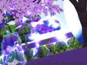 【東方ニコ楽祭・花見】お届け物です