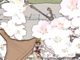 【東方ニコ楽祭・花見】頂き物です