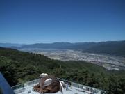 杖突峠(長野県)