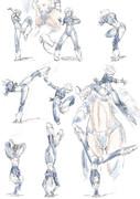 アンヘル 練習2