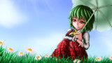【東方ニコ楽祭・花見】幻想郷で唯一枯れない花