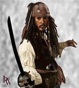 海賊4も公開されることだし♪