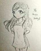 えとーちゃん誕生日おめでとう!