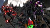 【ケムリクサ】奇襲~シーエ側~【MMD】