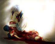 【銀魂】高杉ぃ・・・※血、腐向け(?)注意です