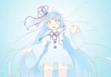 葵ちゃんは天使