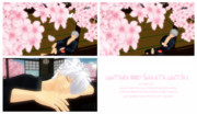 【銀魂MMD】春動画オフショット