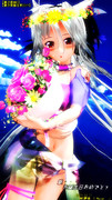 【MMD】銀、誕生日おめでとぅ