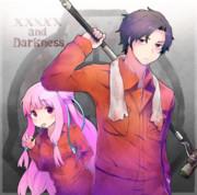 XXXXX and Darkness