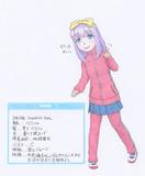 女子高生化診断 kopokichiちゃん