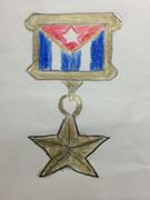 Héroe de la República de Cuba