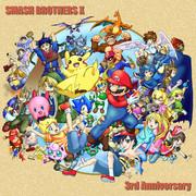 3rd Anniversary!