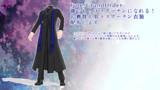 【Fate/MMD】ラスプーチン衣装配布します