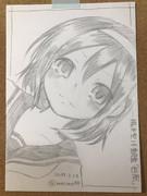 0326 谷風(ワンドロ)