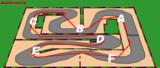 【SMK】マリオサーキット4タイムアタック解説【MC4】