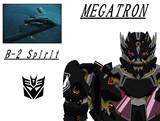 メガトロンB-2