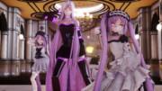 Gorgon Sisters - Nee