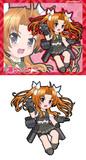 陽炎型駆逐艦1番艦 陽炎・改二