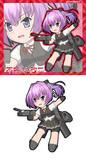 陽炎型駆逐艦2番艦 不知火・改二