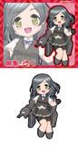 陽炎型駆逐艦3番艦 黒潮・改二