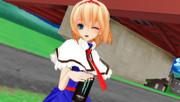 【mmdアクセサリ配布】魔剤(モンエナ)Ver.1.3