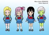 女子力の高い小学生