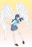大天使さあや