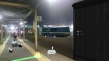 【MMDマイナーモデル使用作】かつての苗穂駅