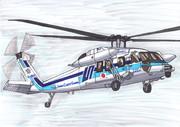 もしも海上保安庁にUH-60Jがいたら?