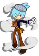 【GASE】 蒸気都市のシグ 【エイプリルフール】