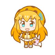 【オリキャラ】ぱびりおん風キャロ【レオパ】