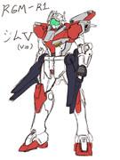 RGM-R1 ジムV