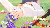 【金カムMMD】花と尾形