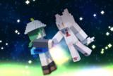 【Minecraft】けものフレンズR